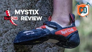 A Precision Tool: Red Chili Mystix REVIEW | Climbing Daily Ep.1717 by EpicTV Climbing Daily