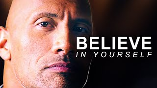 BELIEVE IN YOURSELF - Best Motivational Video 2020