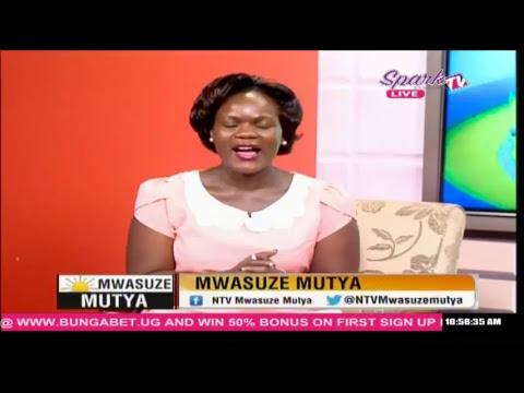 NTV Mwasuze Mutya|Abaana be bali bakoseddwa batya obufumbo?