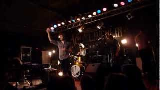 Jon McLaughlin - These Crazy Times (Brighton Music Hall 6/23/12)