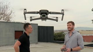 California startup helps to clear confusion surrounding lawful use of drones