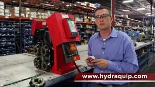 Hydraquip Hose & Couplings Made Easy