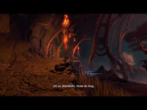 Underworld Ascendant | Announcement Trailer | PC | Deutsch