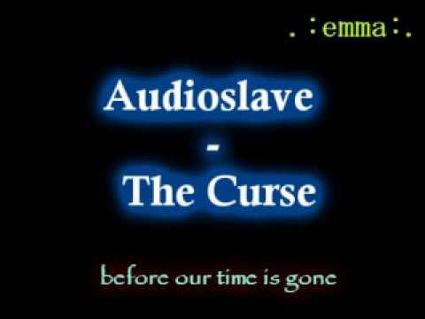 Audioslave - The Curse (Subtitulado)