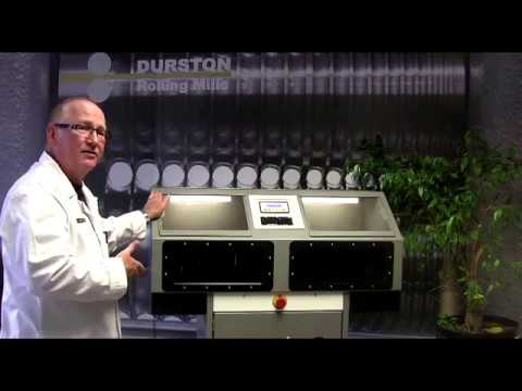 Durston Airmax 2200 Demonstration 1