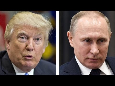 Trump's Russia Ties: Poll Shows Americans' Rising Concern
