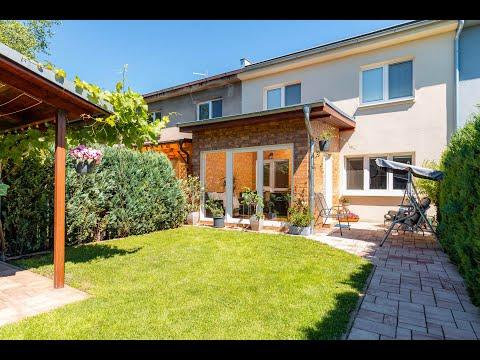 Prodej rodinného domu 115 m2 V Prokopě, Čelákovice