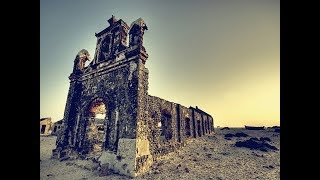 MUST VISIT THESE ABANDONED PLACES  IN INDIA