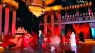 Николай Басков и Лариса Рудакова - Phantom of the opera