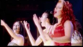 "Spice World Additional Song ""Mama"""