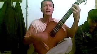 "Video thumbnail of ""Ауезим Каракалпакша косык"""