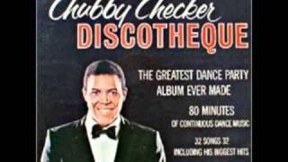 Chubby Checker Do The Freddie
