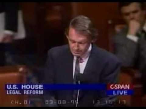The Derivatives Debate 1995 Part 1.