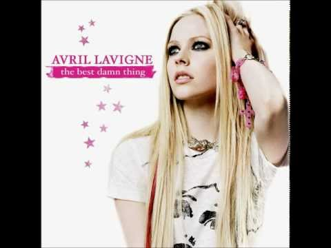 Avril Lavigne - Girlfriend (Official Instrumental)