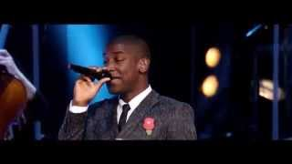 Beneath Your Beautiful By Labrinth And Emeli Sandé Live At Royal Albert Hall
