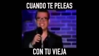 chistes de comediantes mexicanos parte 1