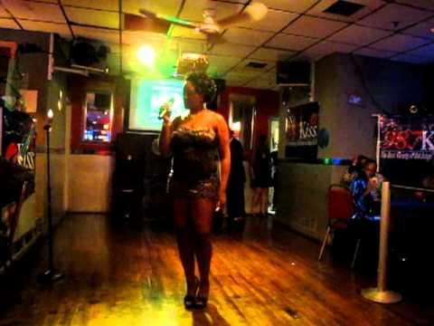 Melba Moore's  Album Release Party
