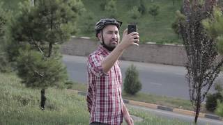 """""""Фейковая"""" жизнь в Instagram - Социальный ролик"""