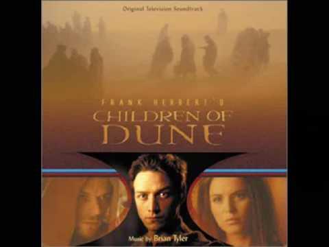 Children of Dune Soundtrack - 01 - Summon the worms