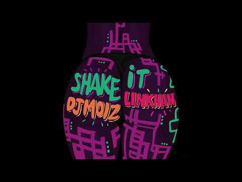 DJ Moiz - Shake It Feat. Linkhan (Original Mix)