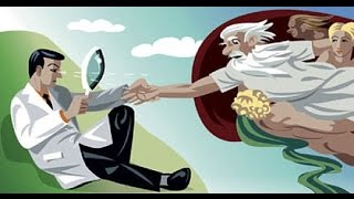 ¿Es la Ciencia un nuevo Dios? - #AbrilVideosMil #26