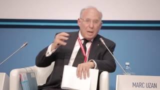Джейкоб Френкель 3. Глобальный экономический обзор: достигнут ли переломный момент?
