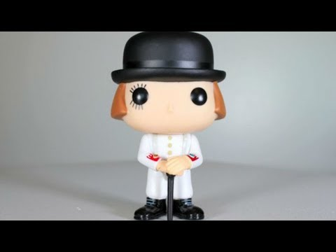 10 Rarest Funko POP Figures (And How Much They're Worth)