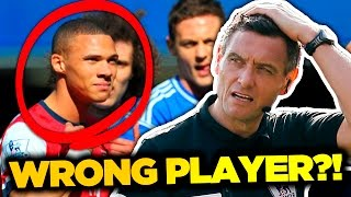 10 Worst Refereeing Mistakes In Football History!