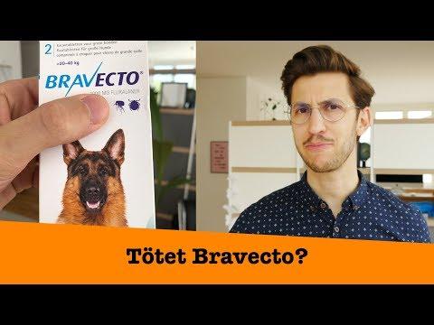 Tötet Bravecto?