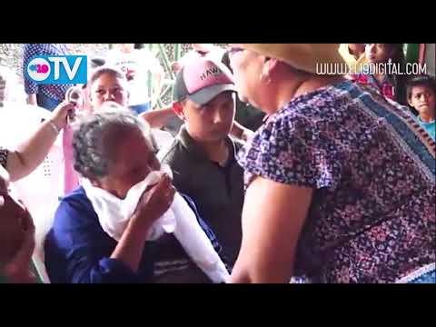 Familiares de Lenin Mendiola exigen justicia por su asesinato a manos de terroristas
