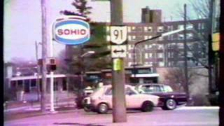 Video Tour of Mayfield Hts., Ohio - from 1982!! - part 1 of 2!