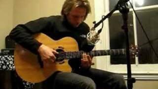 Walkin Blues - Eric Clapton unplugged