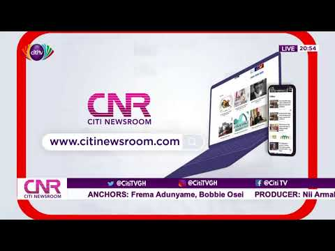 Citi TV - Live stream