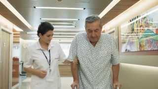 Memorial Hospitals Group Arabic Introduction Movie