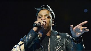 Jay-Z Rips R Kelly In Front Of Live Crowd | Throwback Hip Hop Beef