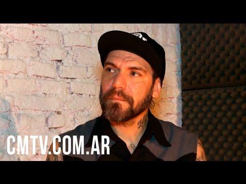 Carajo video Regresan de Cuba - Entrevista - Noviembre 2015