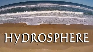 Hydrosphere | Environmental Science | EVS | LetsTute