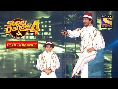 Amit और Amardeep के Performance ने किया सबको खुश | Super Dancer 4 | सुपर डांसर 4