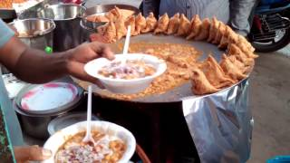 Chaat, CHAAT RECIPES Street Food Recipes Indian Dishes