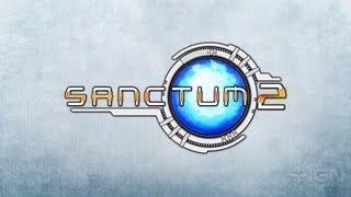 Sanctum 2 video
