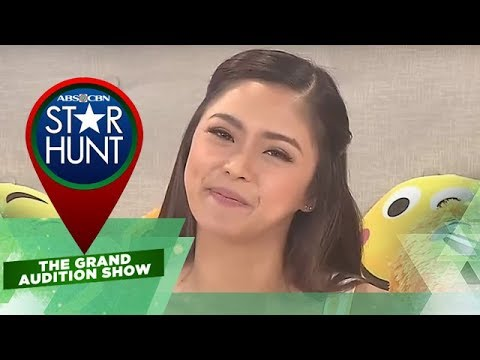 Star Hunt The Grand Audition Show: Star Dreamers work on their acting skills | EP 45 (видео)