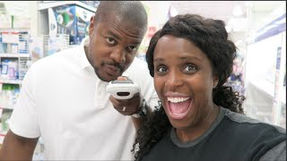 BABIES R US CHEWED US UP & SPIT US OUT! | VLOG #1008 | #PregnancyVlog #TheSocialiteLifeTV