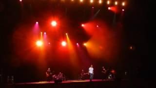 Nek ****Hey Dio*** 20 Luglio 2017 All' Arena Flegrea Di Napoli