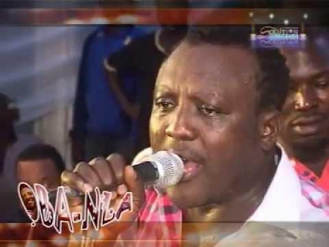 King Saheed Osupa - Oba nla A