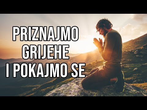 Zdravko Vučinić: Priznajmo grijehe i pokajmo se – za naš mir, čistu savjest i novi početak (6)