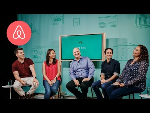 , title : 'June 2018 | Host Q&A | Airbnb'
