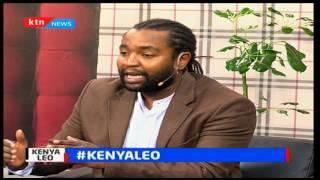 Kenya Leo: Swala la njaa nchini Kenya - 14/05/2017 [Sehemu ya Pili]