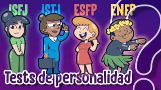 ¿Cuál es tu tipo de personalidad? (¡Con tests!)- CuriosaMente 252