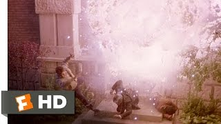 Backdraft (6/11) Movie CLIP - Catching the Arsonist (1991) HD