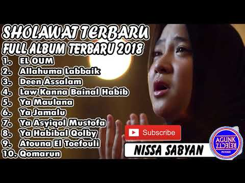 😝 Download full album nissa sabyan 2019 mp3 | [40 7 MB